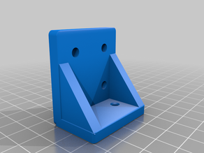 Device fastening(anti-slip) for Ender 3