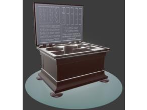 Decorative Splendor game box