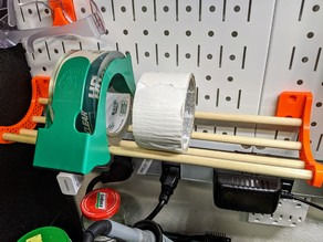 Wall Control Tape Holder