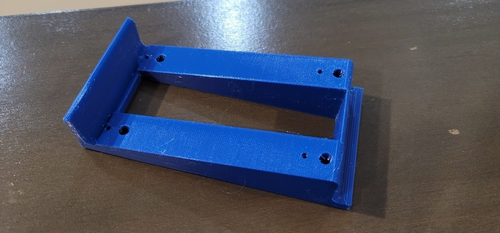 Ring Doorbell Mount for 4 inch siding