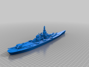Battleship by Can