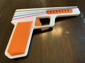 Loom Pistol