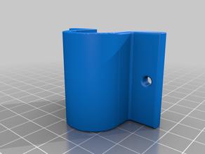 folding camp table clip