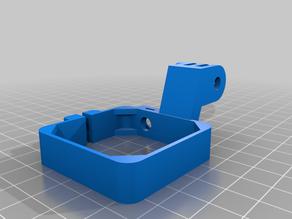 Ender 3 Direct Drive filament runout sensor