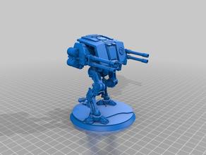 Galactic Empire Dreadnought