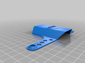 CTC A13 (Ender 3 Clone) Fan cover