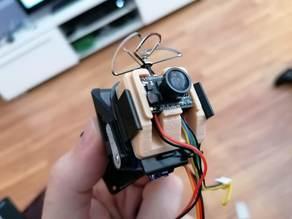 Eachine TX02/TX02 Pro FPV camera adapter