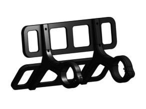 Handlebar Cradle for Bikepacking