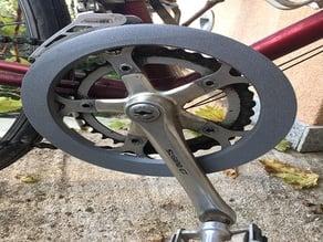 Chainguard for Raleigh Clubman Road Bike