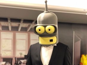 Bender Helmet - Supportless