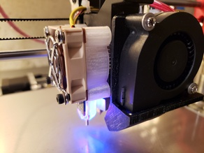 Z-Probe BL-touch 3D Touch tl-touch Prusa Mount