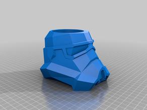 Stormtrooper penholder