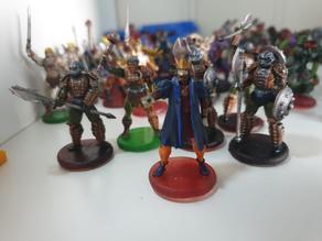 King Randor - MOTU