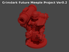 Grimdark Future - 15mm Meeple Project Ver0.2