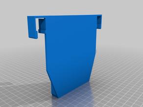 Drawer divider: Ikea kitchen 200mm wide