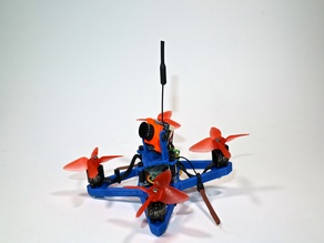 Micro Swift mount (for Calimero frame)