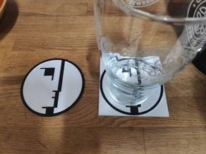 Bauhaus MMU2 Beermat