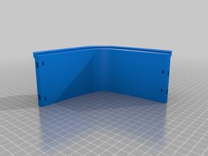 Square Filament Dehydrator Tray for Nesco FD-80