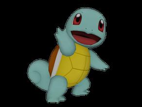 Squirtle (Pokemon)