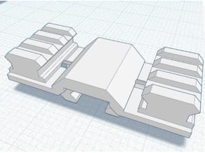 MMS Y Adapters Set