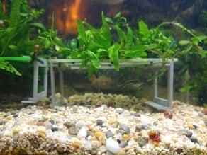 Aquarium Plant Risers