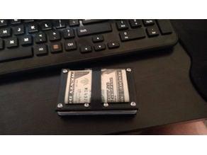 """Slim Wallet v2.0 """"The Ranger"""""""