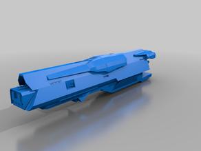 SpaceShip Victory