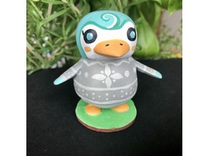 Penguin - Animal Crossing