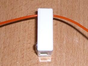 Ender 3 (Pro) Filament Runout Sensor V2