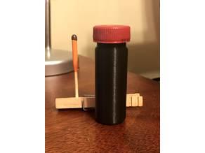 Match Stick WaterProof Case (Large Version)