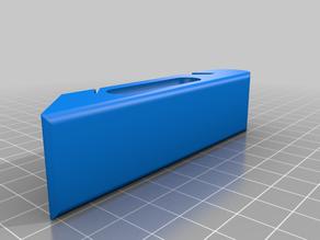 Another simple sanding block- remix