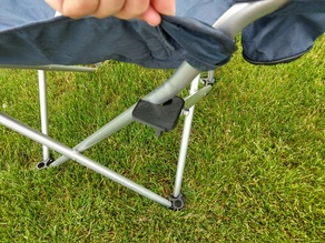 Camping Chair Connector - Front