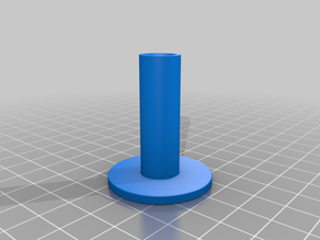 """The """"Revolver""""... easy to print but challenging to solve!"""