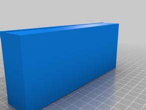 Ledge for Fingerboards