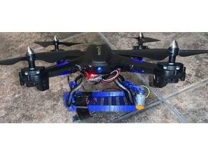 Drone Trap Door