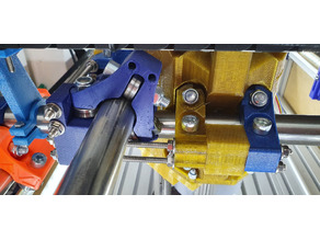 MPCNC PRIMO - Core adjustment tool for precision and stability (25.4mm)