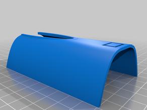 1:120 S-80 RC Submarine
