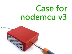 Case for Ndemcu