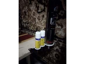 glue stand