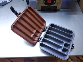 Small Parts Storage Box Enlarged