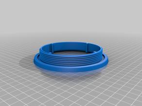 Dishwasher ring