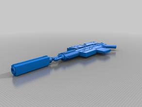 D.A.R.C.I Sniper Rifle (Destiny 2)