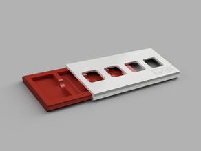 Nintendo Switch - Cartridge Holder