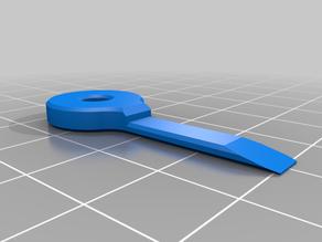 Unifi NanoHD AP key