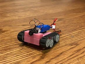 Tiny Trak (N20)