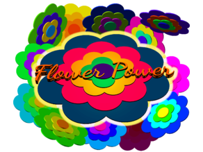 Flower Power (Prilblume)