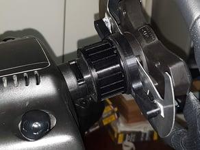 Logitech G29/G920 Wheel Quickmount