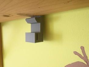 Ikea vaggis cork board hook