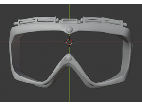 Star Wars Rogue One Rebel Goggles
