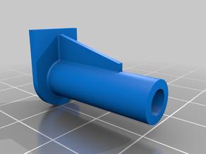 Titan Filament Guide